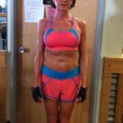 Beth, 58